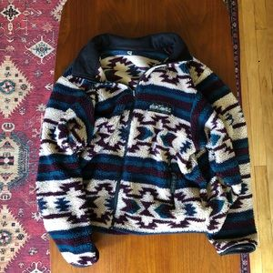 Urban Outfitters Wild Thing zip sweater
